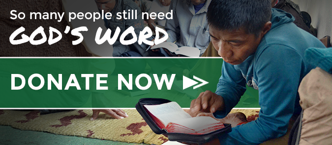 Give today and your gift will be doubled