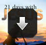 Download 21 Days with Jesus